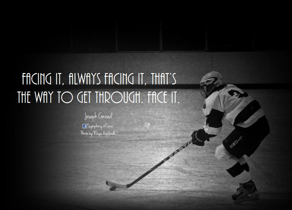 Field Hockey Quotes | Top 10 Funny Hockey Quotes Hockey Squawk