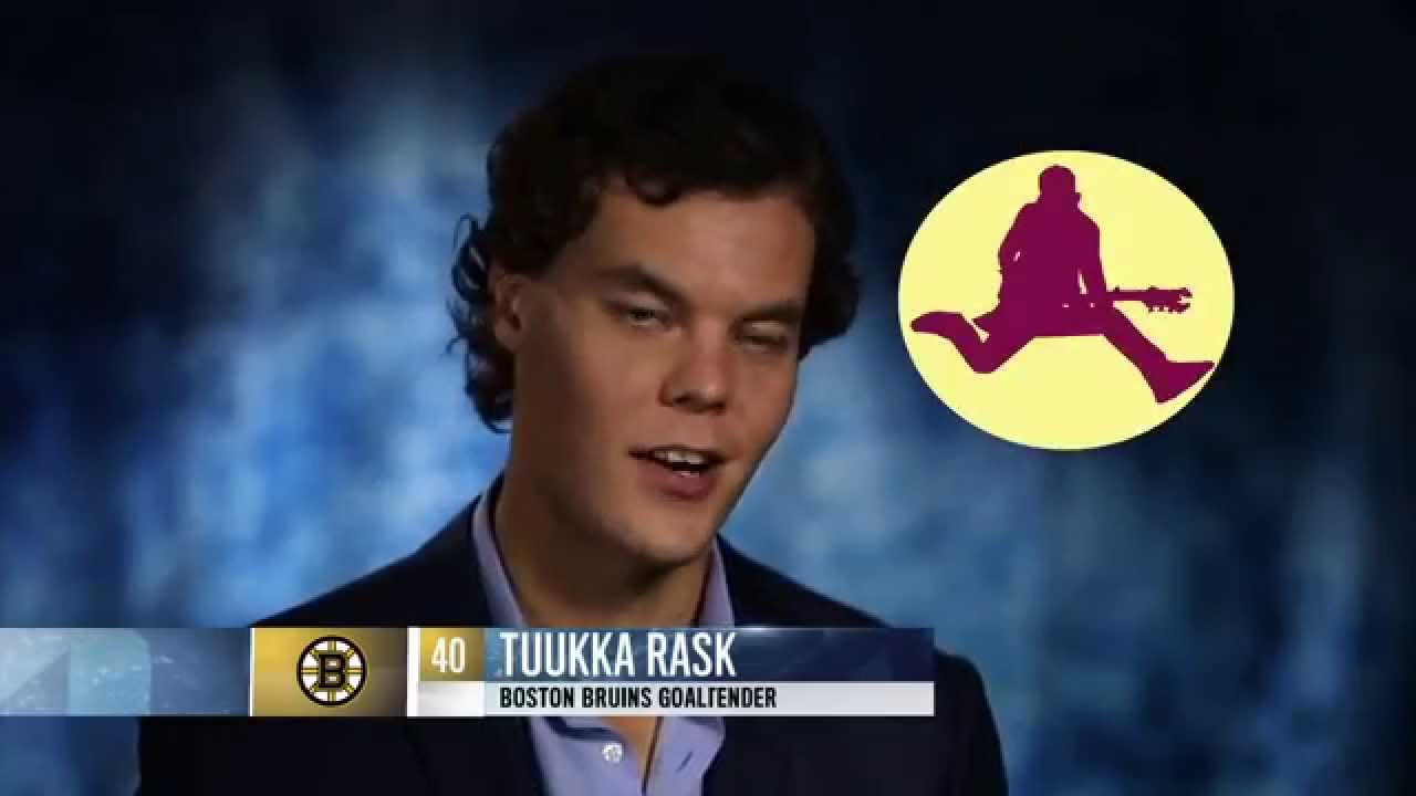 [VIDEO] NHL Players Reveal Their Fallback Careers