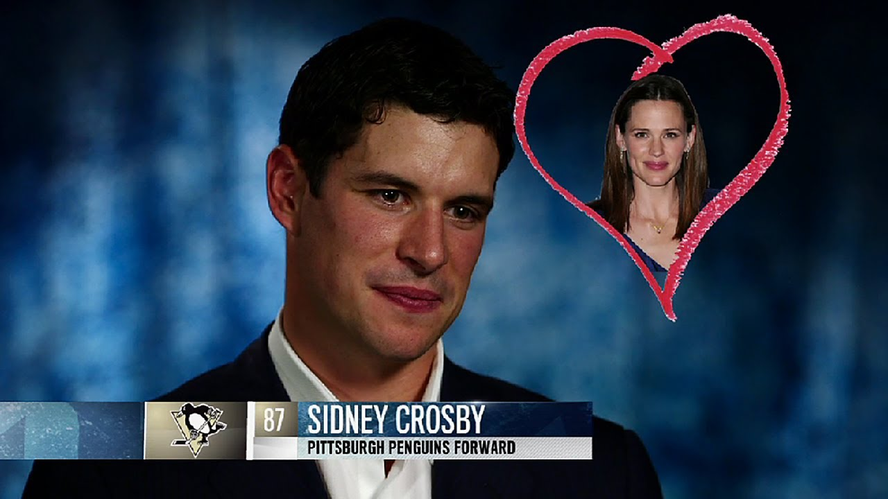 [VIDEO] NHL Players Share Their Celebrity Crushes