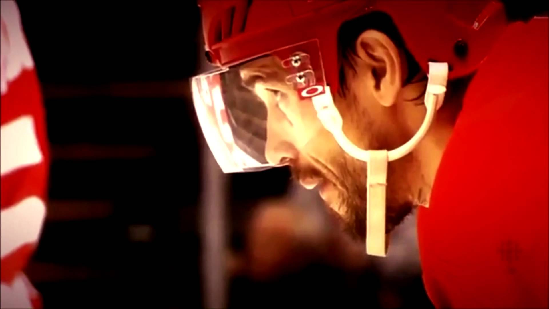 [VIDEO] Hockey motivation video with background speeches